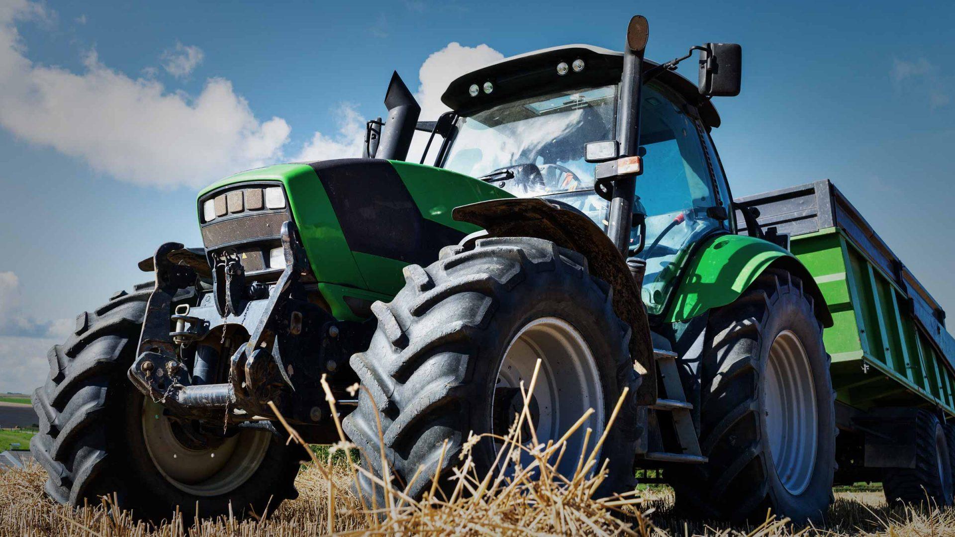 農機具メーカーさん必見! 高所得稲作農家はこんな農機を使っている