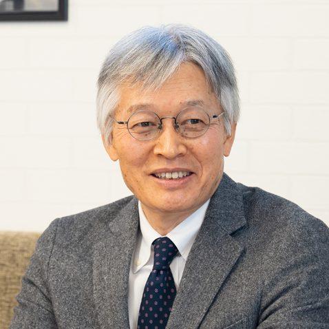 九州大学 大学院農学研究院 「南石 晃明」教授
