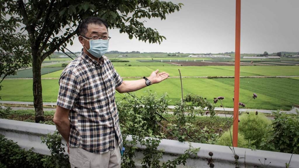 「斉木農園」レタス&ねぎの露地野菜、地域で儲かる農業を実践!